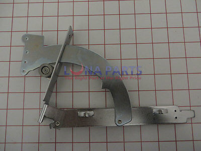 Genuine OEM 5303205940 Frigidaire Wall Oven Hinge, Door