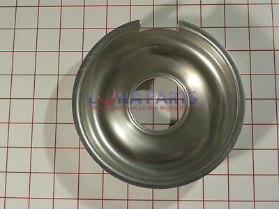 Genuine OEM 5307537053 Frigidaire Appliance Drip Pan Small