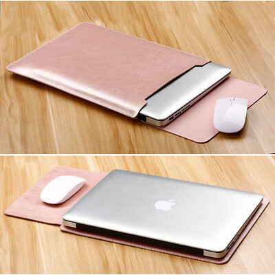 "Mouse Pad+ Sleeve Case Bag Laptop Cover for Macbook Pro 13/15"" Air 11/13""inch"