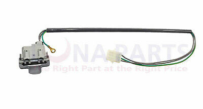 Genuine OEM Whirlpool 6-919822 Touch Pad and Control Panel AP4364618