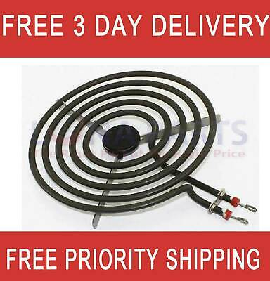 Whirlpool 8 Range Cooktop Stove Replacement Surface Burner Heating Element 319268