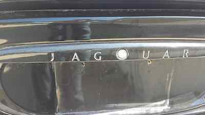 JAGUAR X TYPE 2001 2002 2003 TRUNK LID  MOLDING