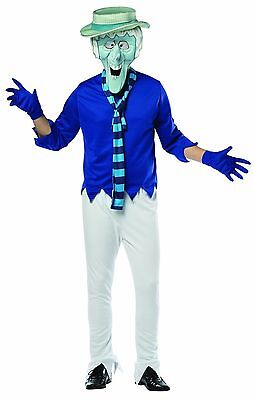 Mr. Snow Miser Adult One Size Fits Most