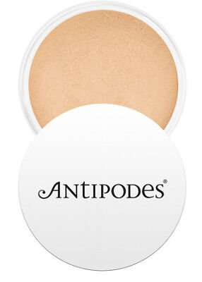Mineral Foundation Light Yellow 6.5g Antipodes