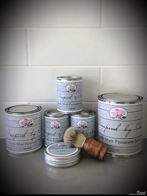 Chalk Paint by Inspired by Chic