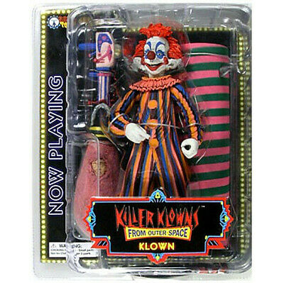 KILLER KLOWNS FROM OUTER SPACE PVC figure 16cm by Sota