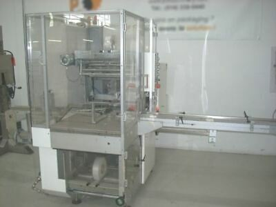 Ima Automatic Shrink Bundler Model Ms 500 Ep