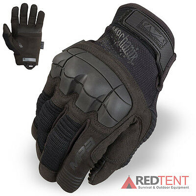 MECHANIX WEAR® M-PACT, Schutz Handschuhe COVERT in S, M, L, XL, # MP3-55 KSK, BW