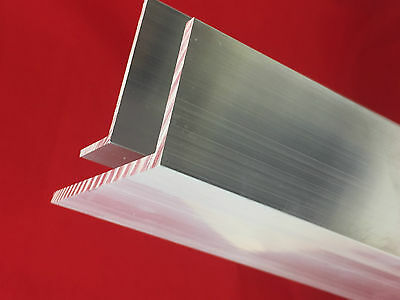 Aluminium Extruded Angle Various Sizes