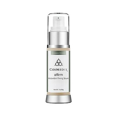 CosMedix Affirm Antioxidant Firming Serum (New Without Box) - 1 oz / 30 ml