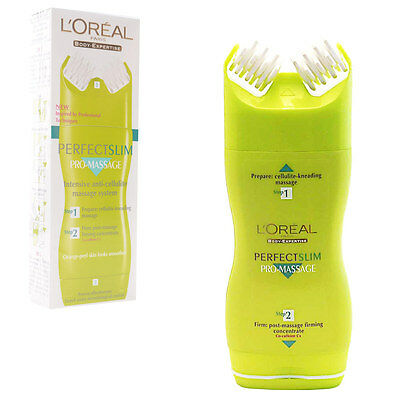 L'Oreal Perfectslim Intensive Anti-Cellulite Massage System 150ml
