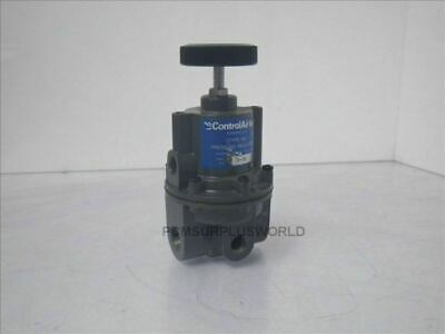 700-CD 700CD Control Air Inc Pressure Regulator (Used and Tested)
