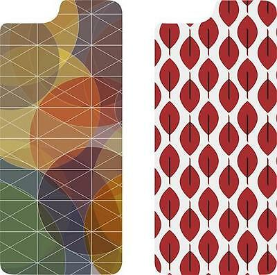 OtterBox Symmetry Series Hard Shell Insert for Apple iPhone 6 6s Fall Grid/Fan R