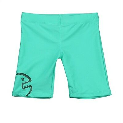 iQ UV 300 Shorts Kids Bites green