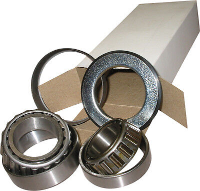 WBK-AC-2 Wheel Bearing Kit for Allis Chalmers 170 175 180 185 1990 ++ Tractors