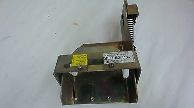 Square D Operating Mechanism, Class 9422, Type Rn-1, Series B, Switch Included