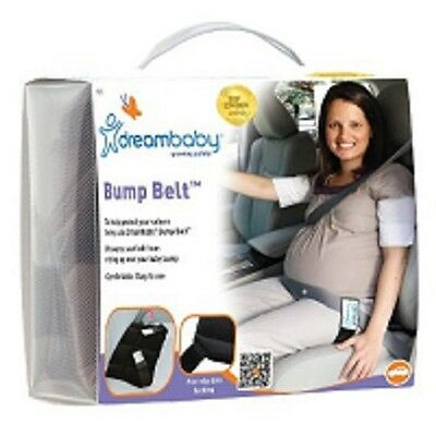 Dream Baby Mother  Bump Belt Car Protection