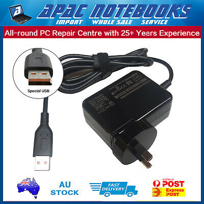 NEW 40W 20V 2A AC Adapter Charger For Lenovo Ideapad Miix 700
