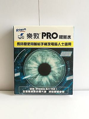 Rohto PRO Eye Drops 15ml