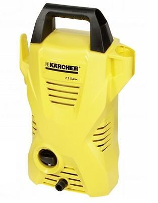 New Karcher K2 Washer Machine Only