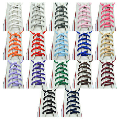 """Oval Athletic Sports Sneaker 36"""",45"""" String Shoelaces"""