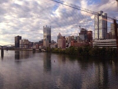 City Landscape - Pittsburgh