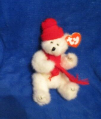 Ty Attic Treasures Peppermint 1993 NEW