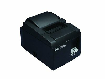 Star Micronics, Tsp143Iiilan Gy Us, Thermal Printer, Cutter, Ethernet (Lan), Gre