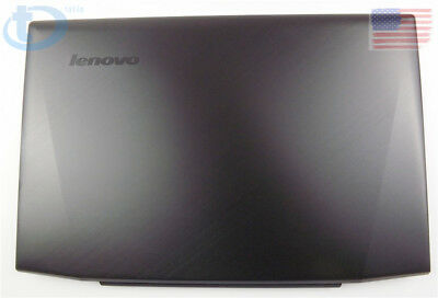 """NEW Top Lcd Rear Back Cover for Lenovo Y50-70 15.6"""" Touch AM14R000300 Priority"""
