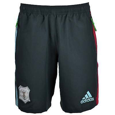 Adidas Harlequins Performance Training Rugby Shorts