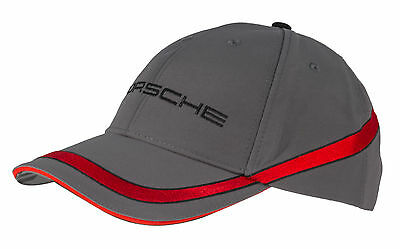 ORIGINAL Porsche Driver Selection Baseball Cap - Racing Motorsport - 919 hybrid