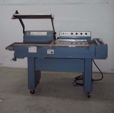 Rbs Semi-Automatic L-Bar Sealer Model Em