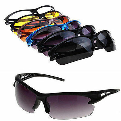 Bicycle Bike Cycling Outdoor Sports Sunglasses Eyewear Driving IG