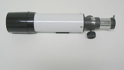 60mm 180X Astronomical/Spotting Telescope (Tripod not included)
