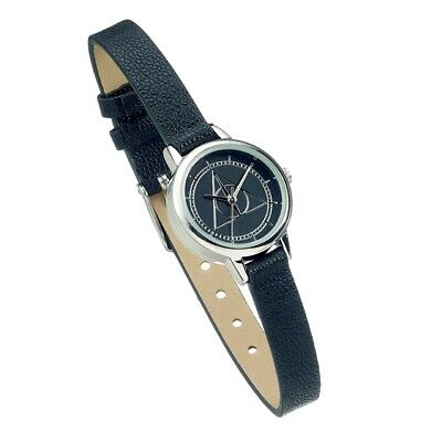 HARRY POTTER Deathly Hallows Watch from The Carat Shop London Official Jewellers