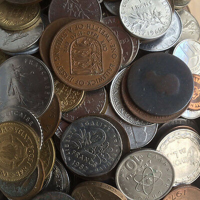 5Kg (approx.) of mixed coins