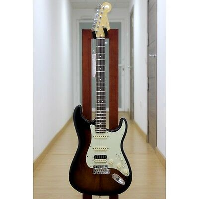 Guitarra Electrica FENDER Limited Edition American Deluxe Mahogany Stratocaster