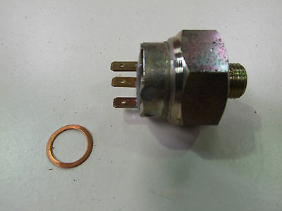Genuine Lister Petter Oil Pressure Switch Part Number 363831
