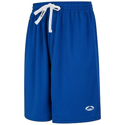 Basketball Shorts / Royal Blue FREE P & P - priced to clear