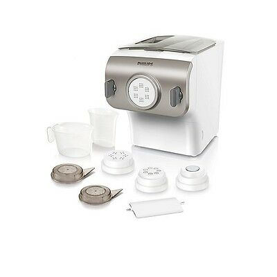 Philips Fresh Pasta And Noodle Maker