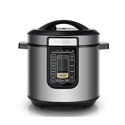 Philips All-In-One Cooker All-In-One Cooker Digital