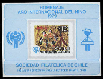 Chile Nr. 915 (*) (1570008278)