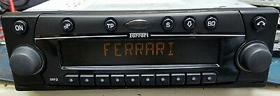 Becker Ferrari Replacement Radio with Bluetooth Streaming