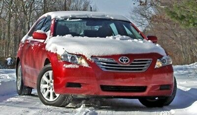"""Remote Start for Toyota CAMRY 2007-2011 """"Push-To-Start"""" Models PLUS T-Harness"""
