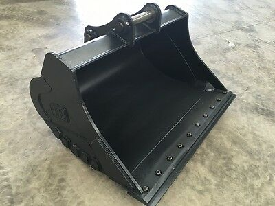 5 TONNE MUD BUCKET 1200mm