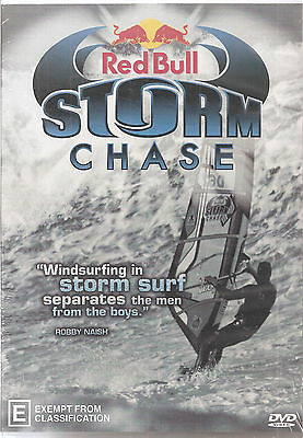 Storm Chase (DVD, 2008)