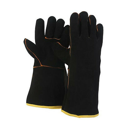Briers Gauntlet Protective Gardening Gloves Size Large B0212