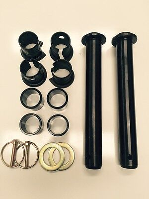 Jcb Parts 3Cx -- Repair Kit For Rear Bucket & Tipping Link