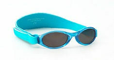 KIDS BANZ NEW Boys/Girls Sunglasses Aqua Blue BNWT 2 Years +