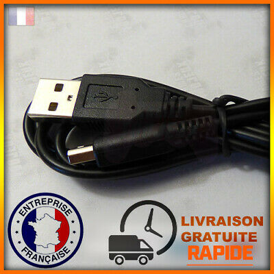 Cable Chargeur USB NEUF pour DSi / 2DS / 3DS / 3DS XL / New 3DS / New 3DS XL